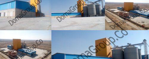 تصاویر شرکت درنا دان